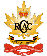 army cadet league of ontario