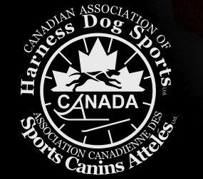 canadian association of harness dog sports