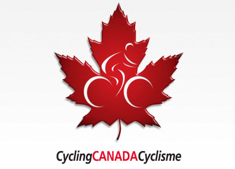 canadian cycling cyclisme