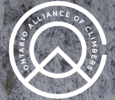 ontario alliance of climbers