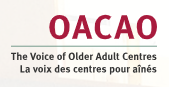 ontario association of older adult centres