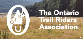 ontario trails riders assocaition