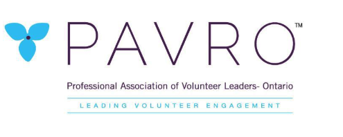 professional association of volunteer leaders ontario