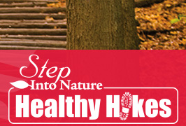 step into nature healthy hikes