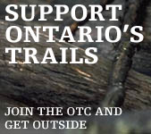 ontario trails supports healthy living
