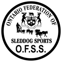 ontario federation of dog sled sports