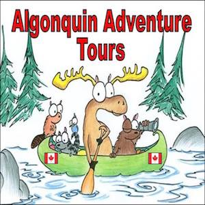 algonquin park adventure tours