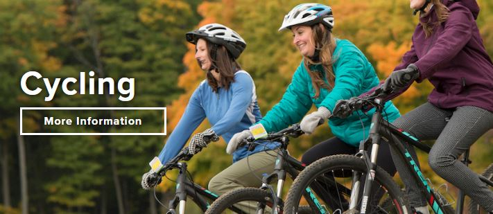 Find a Trail | Ontario Trails Council