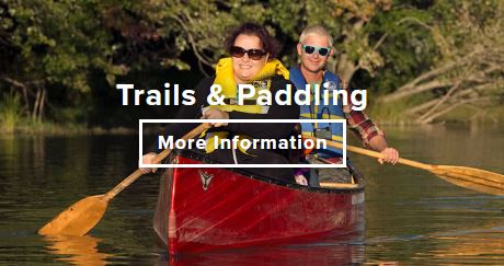 bruce grey simcoe trails and paddling