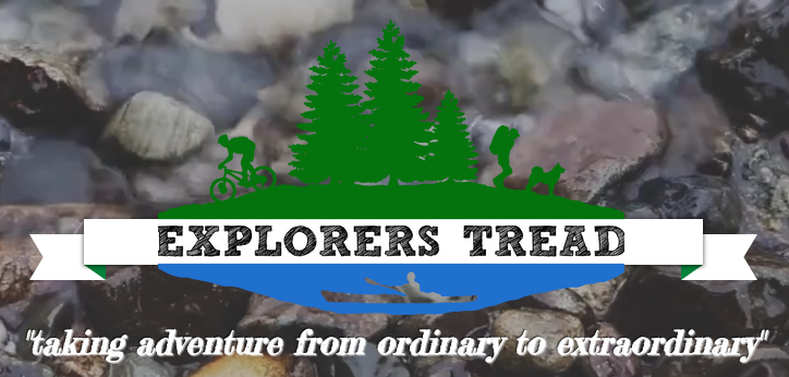 explorers tread