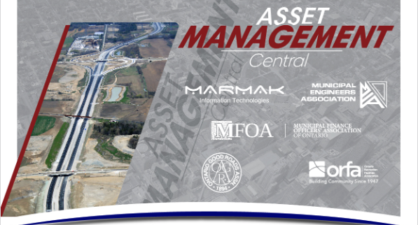 ontario good roads asset management