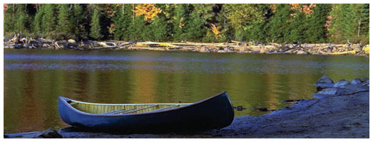 St Nora Lake Canoe Route | Ontario Trails Council