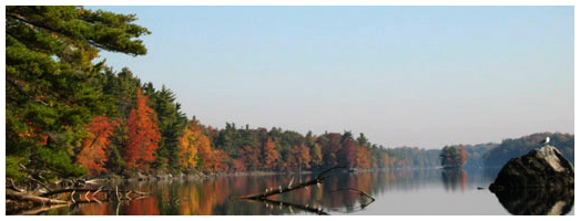 Cross Country 4x4 >> Little Salmon Lake Trail | Ontario Trails Council