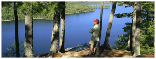 Side By Side Atv >> Berm Lake Trail | Ontario Trails Council