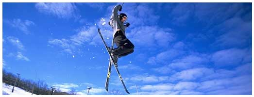 Downhill Skiing | Ontario Trails Council
