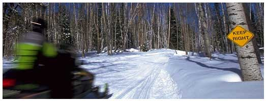 Kawartha Lakes Snowmobile Club Trail | Ontario Trails Council