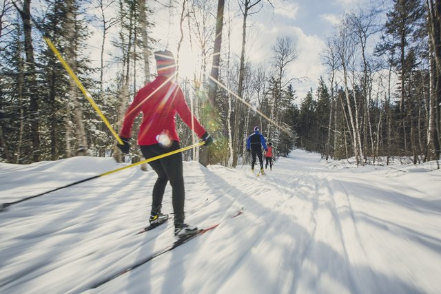 Long Sault | Ontario Trails Council