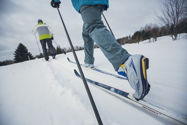 Porcupine Ski Runners | Ontario Trails Council