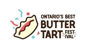 butter tart festival and route