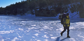 Snowshoeing & Backcountry Trails