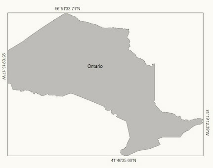 Map of Ontario2