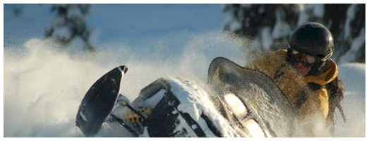 Calabogie & District Snowmobile Club Trail | Ontario ...