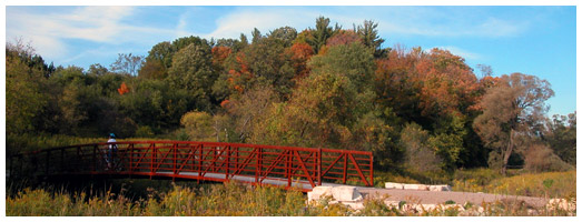 Humber Trail Ontario Trails Council