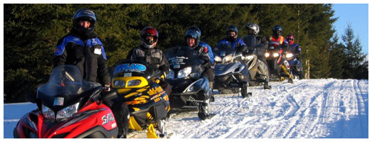 Timiskaming Abitibi Trail Association Trail | Ontario ...