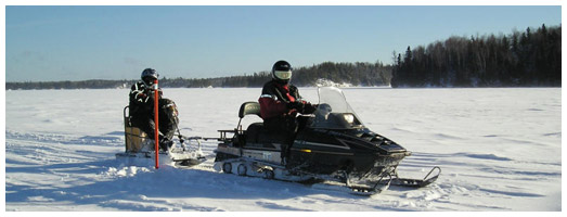 West Carleton Snowmobile Trails | Ontario Trails Council
